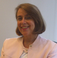 Carole Rowsell
