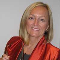 Cathy Hume