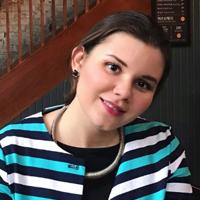 Iryna Zheliasko